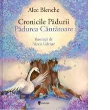 Cronicile Padurii - Librarie Online