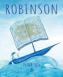 Robinson - Librarie Online