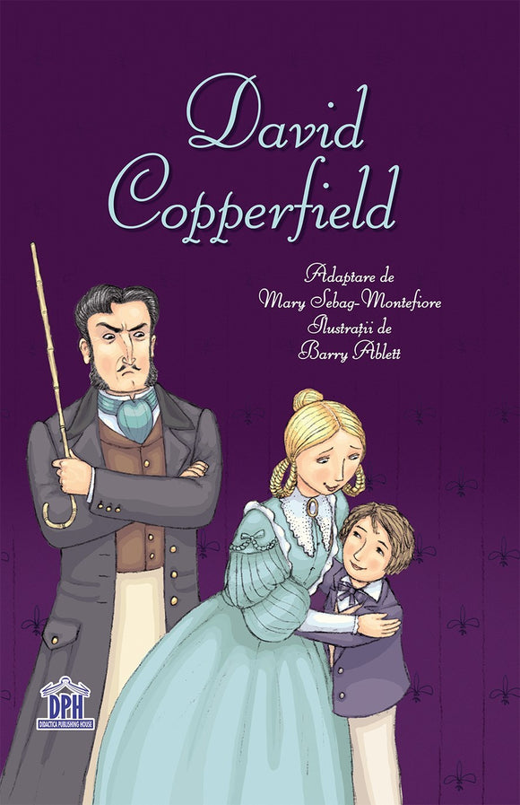 David Copperfield - Librarie Online