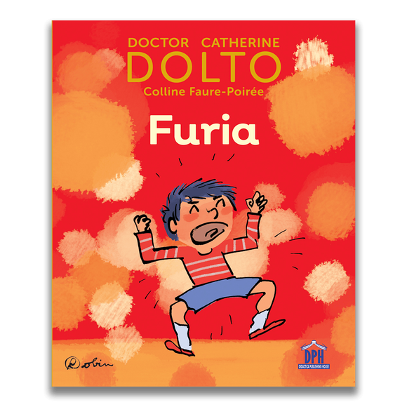 Furia - Librarie Online