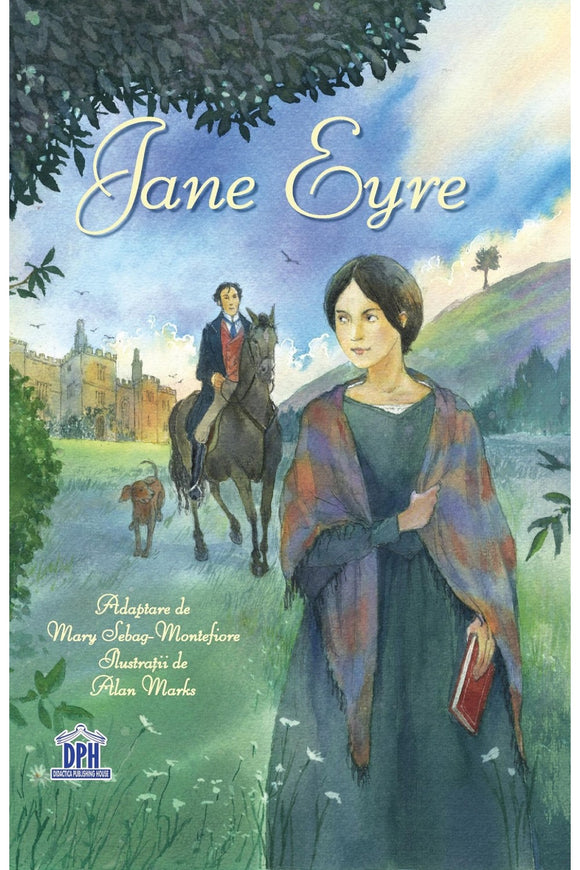 Jane Eyre - BookyStore