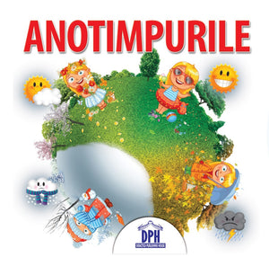 Anotimpurile - Librarie Online