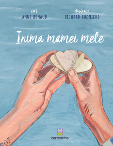 Inima mamei mele - Librarie Online