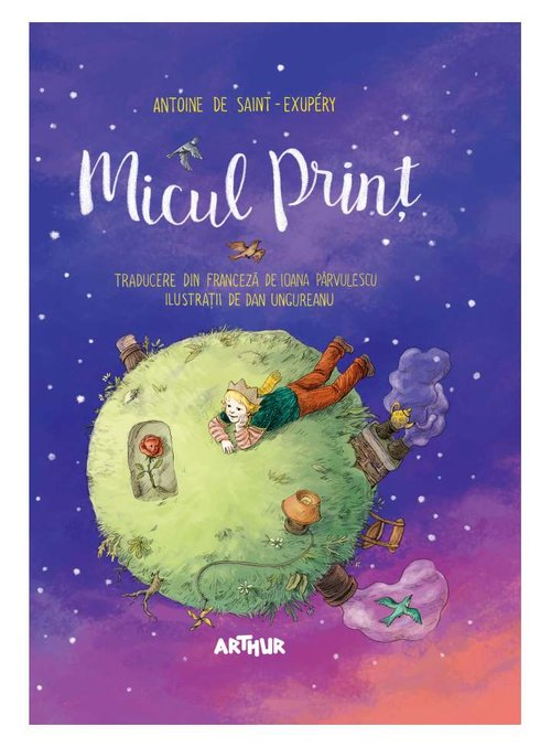 Micul Print - Librarie Online