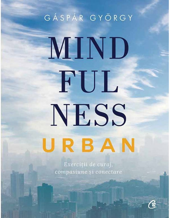 Mindfulness urban - BookyStore