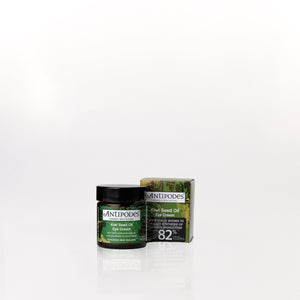 Antipodes Kiwi Seed Oil Eye Cream