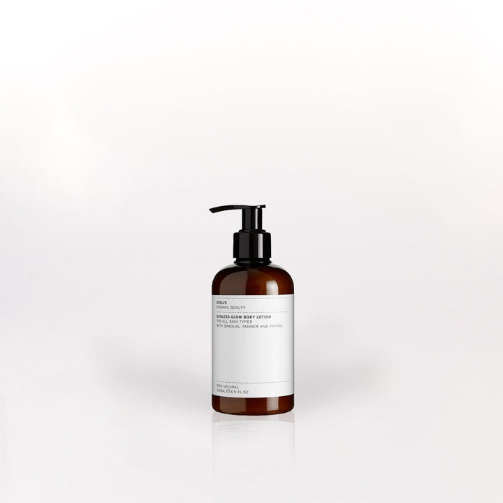 Evolve Sunless Glow Body Lotion