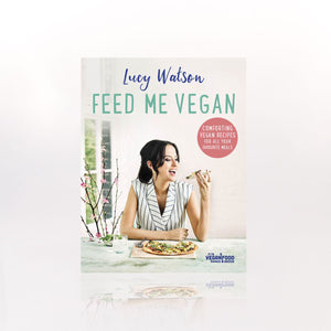 Feed Me Vegan