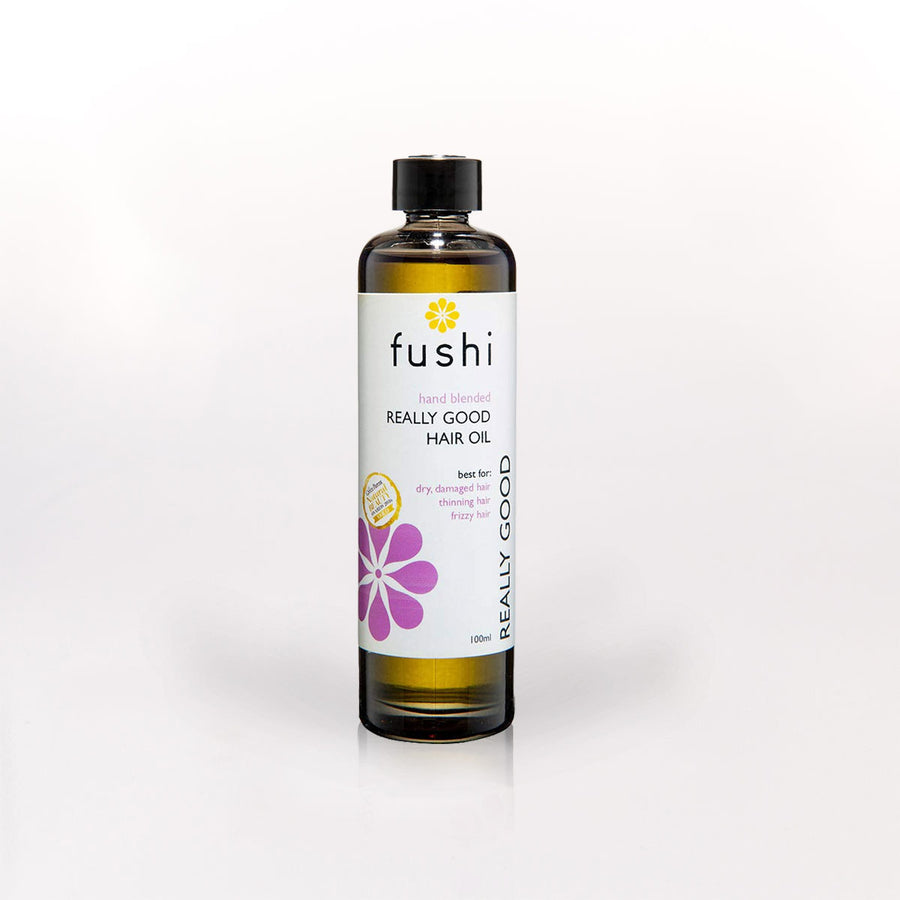 Really Good Hair Oil 100ml