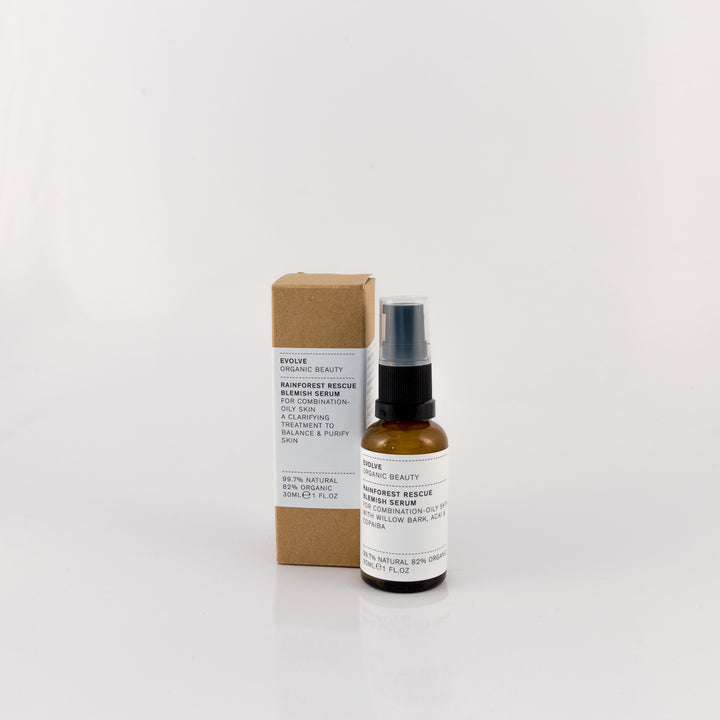 Rain Forest Blemish Serum