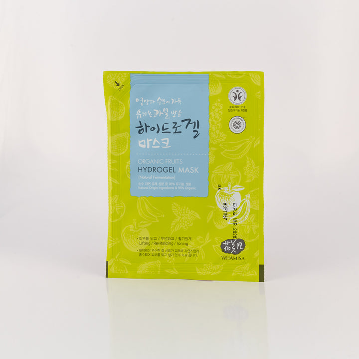 Hydra Gel Mask Fruit