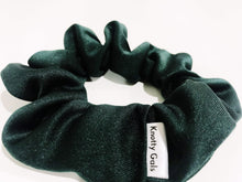 Load image into Gallery viewer, Knotty Gal Scrunchy - Sydney - HomespunTrades