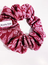 Load image into Gallery viewer, Knotty Gal Scrunchy - Laila
