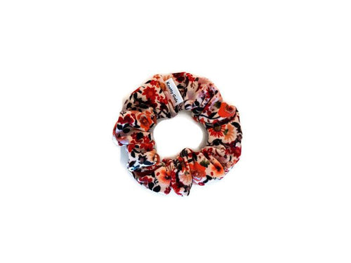 ✰ NEW ✰  Allie - Knotty Gal Scrunchy - HomespunTrades