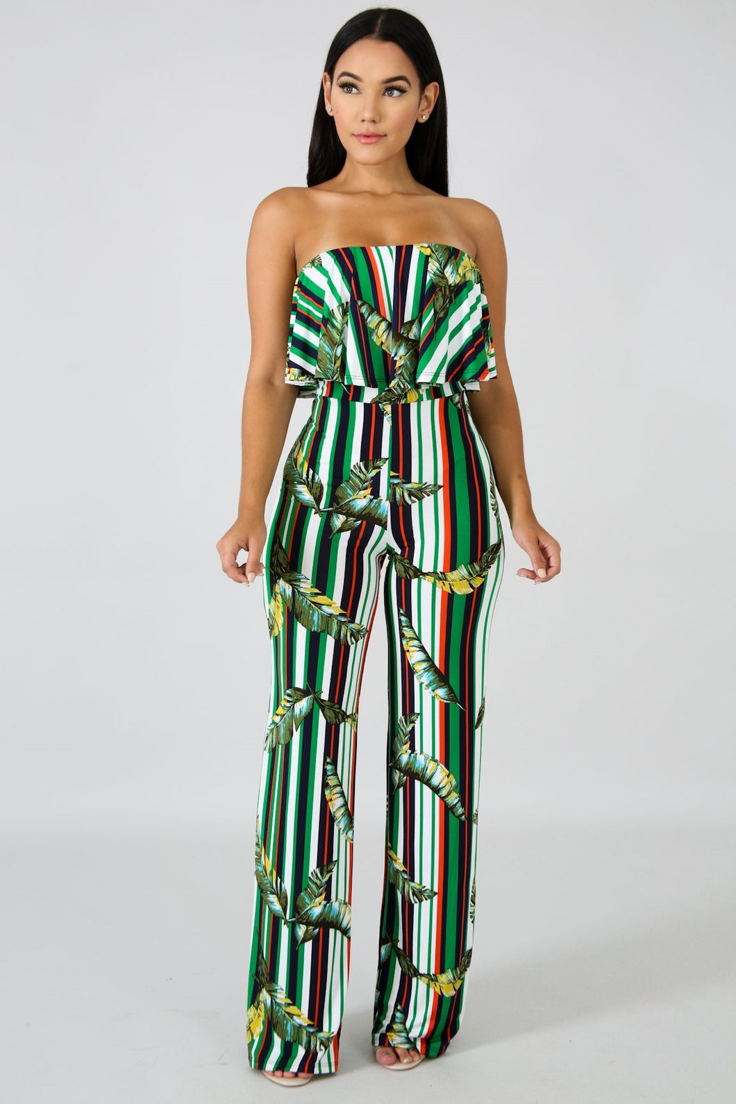 Palms Jumpsuit