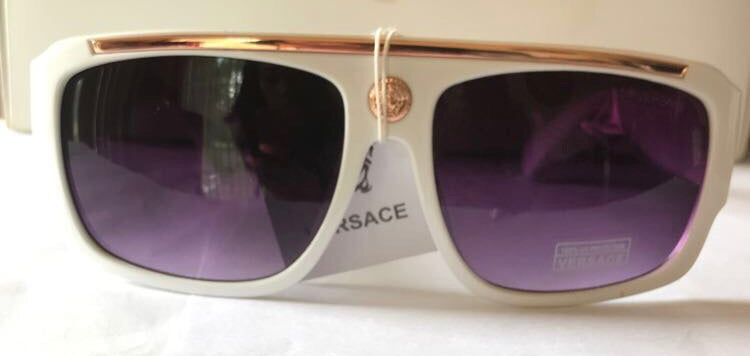 Versace Inspired Sunglasses