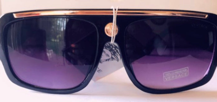 Coin Sunglasses