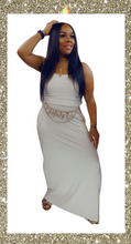 Load image into Gallery viewer, Feeling Lovely Dress - Ivory