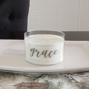 Grace 21 oz Candle