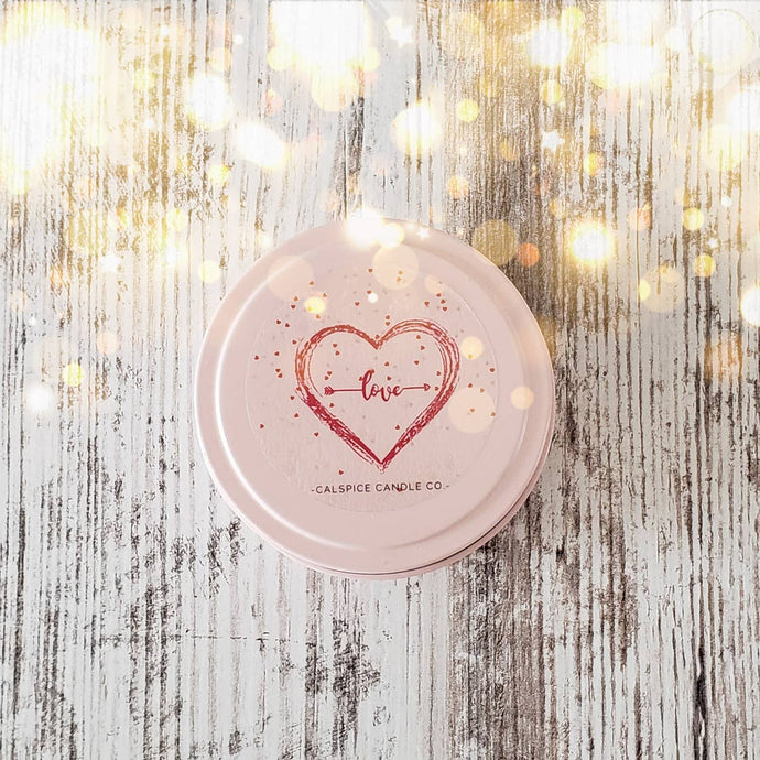 Valentine 30 hour - 6 oz. Single or 3 Pack