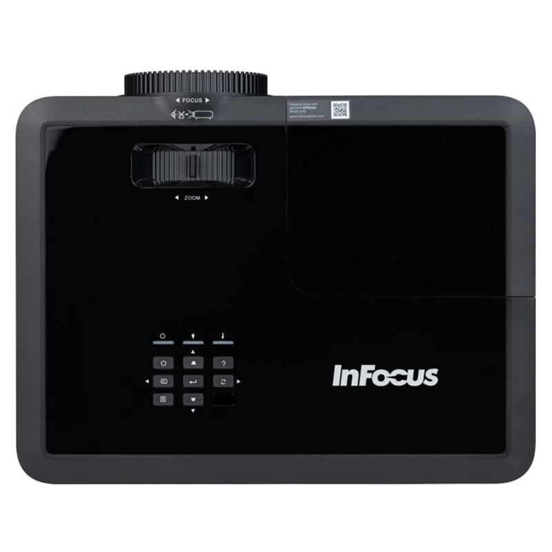INFOCUS IN119HDG - Beamer (Heimkino, Business, Mobil, Full-HD, 1920 x 1080 Pixel)