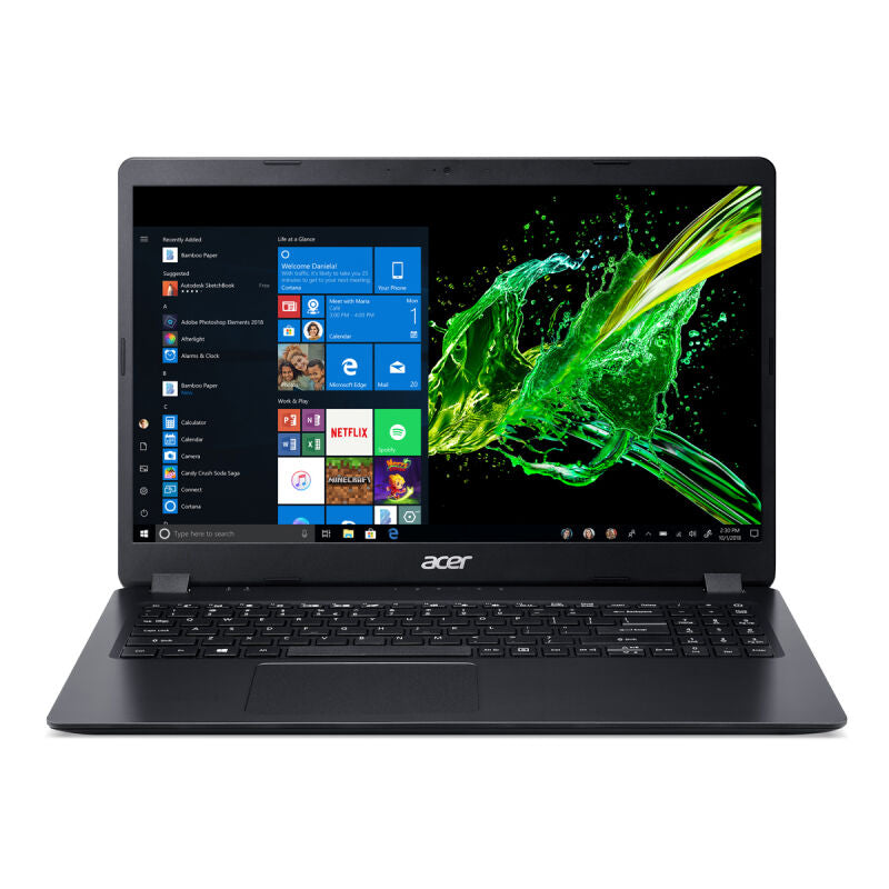 "Acer Swift 3 SF314-54-P2RK 14"" Full HD, Intel Pentium 4417U, 4GB RAM, 128GB SSD, Windows 10 S"