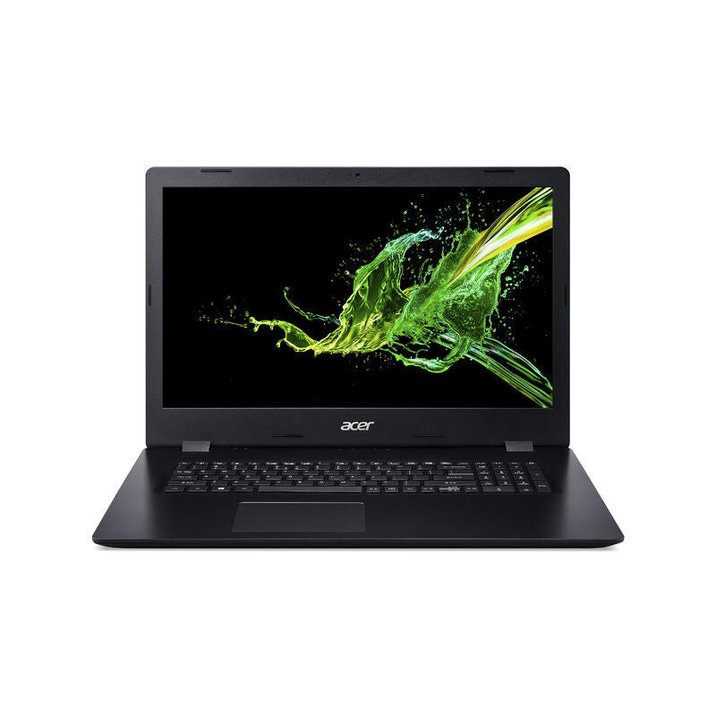 "Acer Aspire 3 (A317-51G-75NP) 17,3"" Full HD IPS (matt), Intel i7-8565U, 8GB DDR4, 512GB SSD, GeForce MX250, FreeDOS"