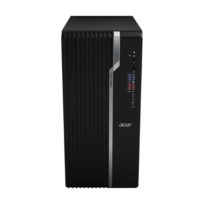 Acer Veriton S4660G DT.VQZEG.002 Intel i5-8400 6x 2,80GHz, 8GB RAM, 1TB HDD, Intel UHD-Grafik 630, Endless OS