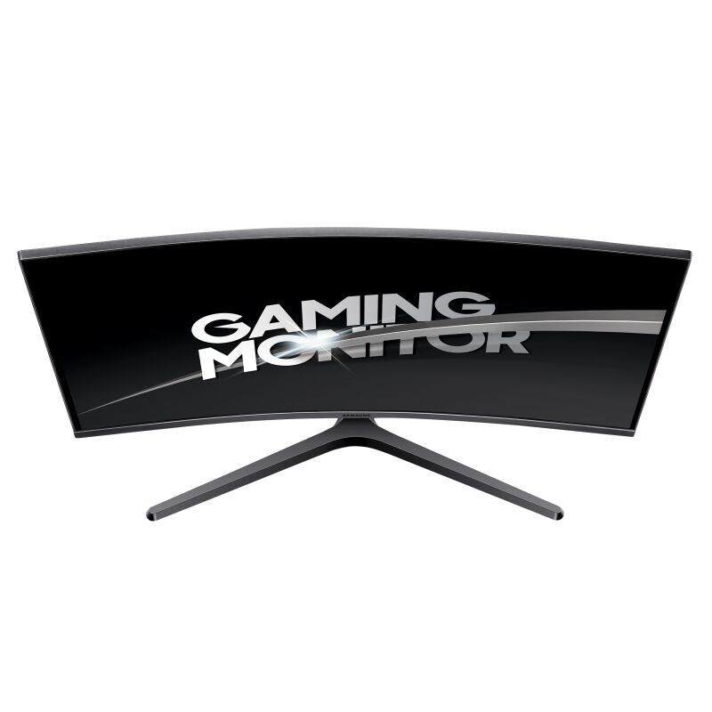 Samsung C32JG54 - 80 cm (31,5 Zoll), LED, Curved, VA-Panel, 144 Hz, WQHD, AMD FreeSync, 2x HDMI