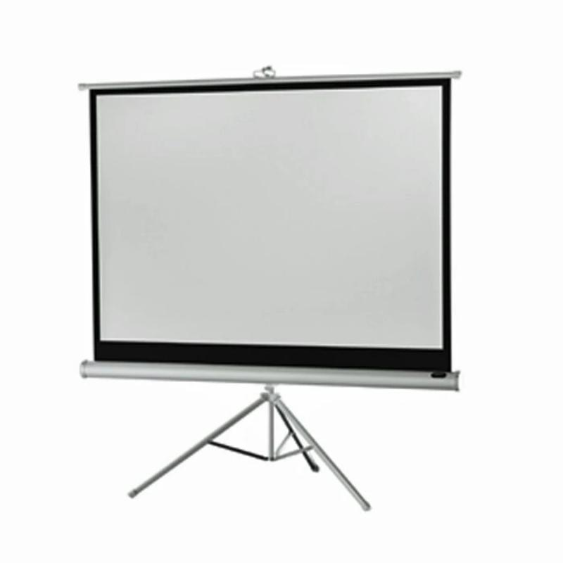 Celexon Economy 4:3 Tripod Screen 176 x 132 White Edition