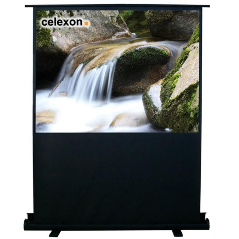 Celexon Professional Ultramobil Plus 4:3 160x120