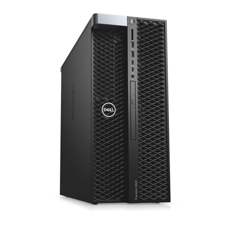 Dell Precision T5820 7KV99 Intel Xeon W-2123, 16GB RAM, 512GB SSD, Quadro P2000, Win10 Pro