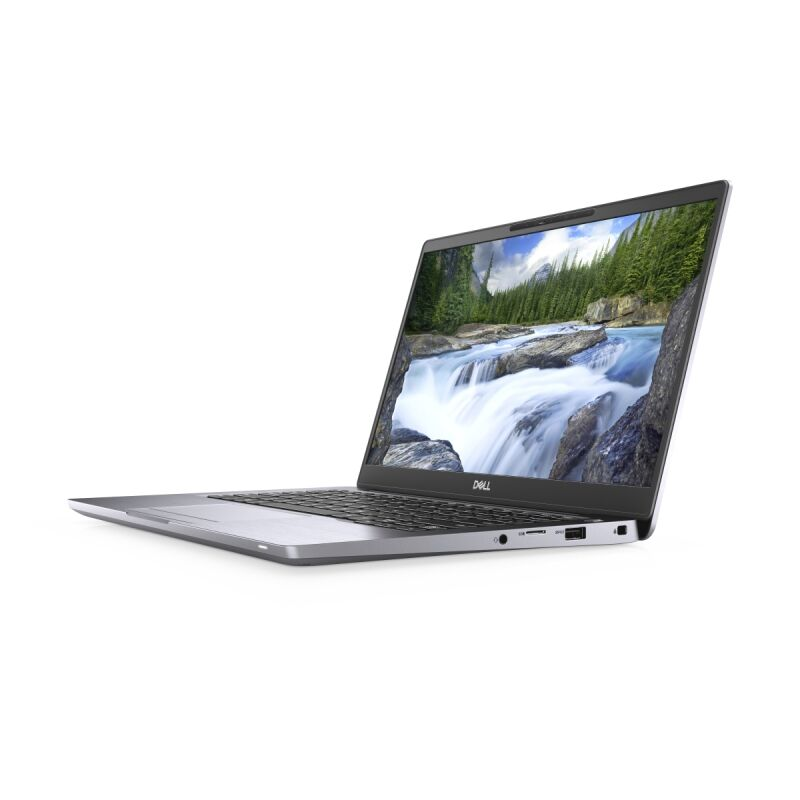 "Dell Latitude 5495 / 14"" FHD matt / Ryzen 7 PRO 2700U / 8GB DDR4 / 256GB SSD / Windows 10 Pro"