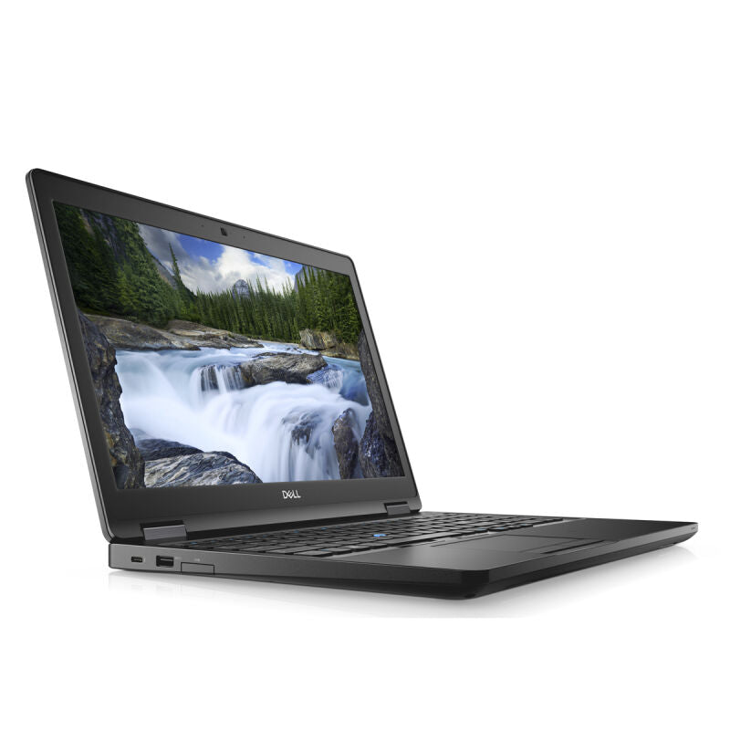 "Dell Precision 3530 / 15,6"" FHD / Intel Core i5-8300H / 8GB DDR4 / 256GB SSD / Quadro P600 / Windows 10 Pro"