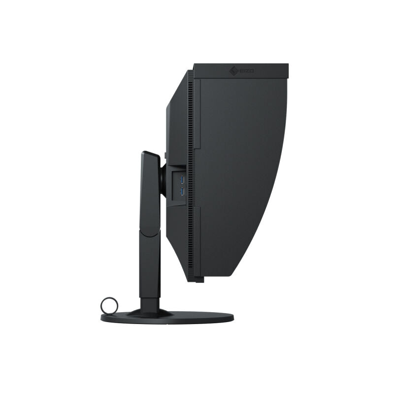 Eizo ColorEdge CG279X - 68 cm (27 Zoll), LED, IPS-Panel, WQHD, Höhenverstellung, USB-C, DisplayPort