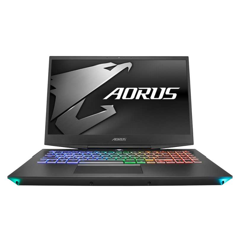 "GIGABYTE AORUS 15 GAMING 15,6"" FHD 144Hz, i7-8750H, RTX 2070, 16GB RAM, 512GB SSD, Windows 10"