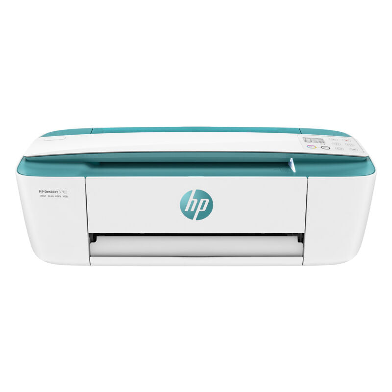 HP DeskJet 3762 All-in-One (rot) - 3-1 Multifunktionsdrucker