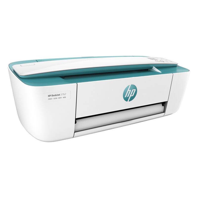HP DeskJet 3762 All-in-One teal - 3-1 Multifunktionsdrucker