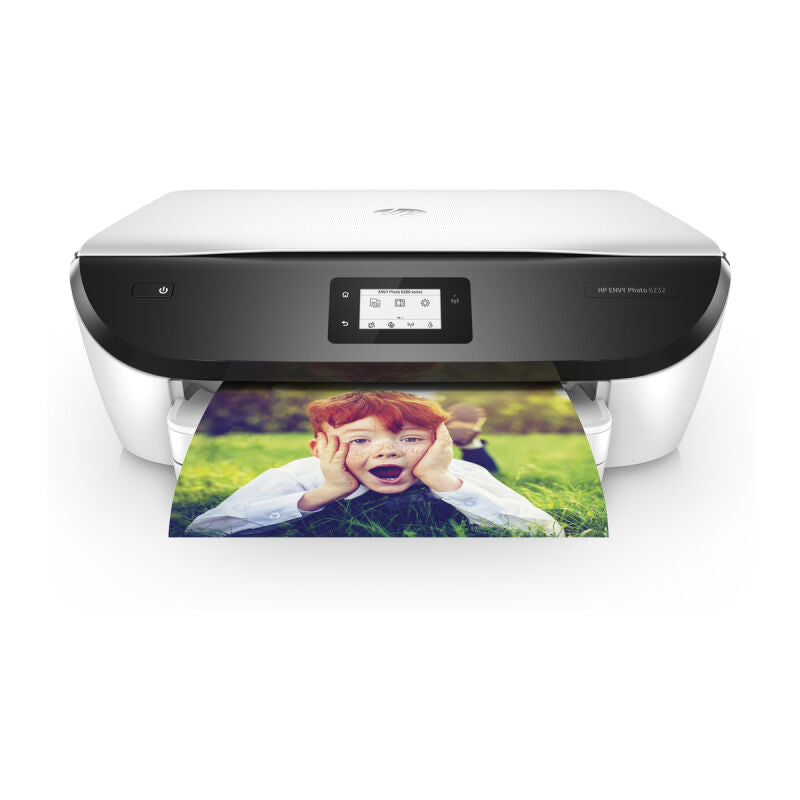 HP ENVY PHOTO 6232 All-in-One - 3-1 Multifunktionsdrucker