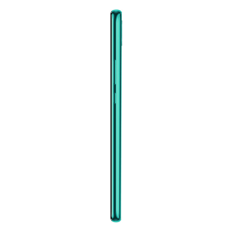 "HUAWEI P smart Z 64GB Hybrid-SIM Emerald Green [16,74cm (6,59"") LCD Display, Android 9.0, 16+2MP Dual Hauptkamera]"