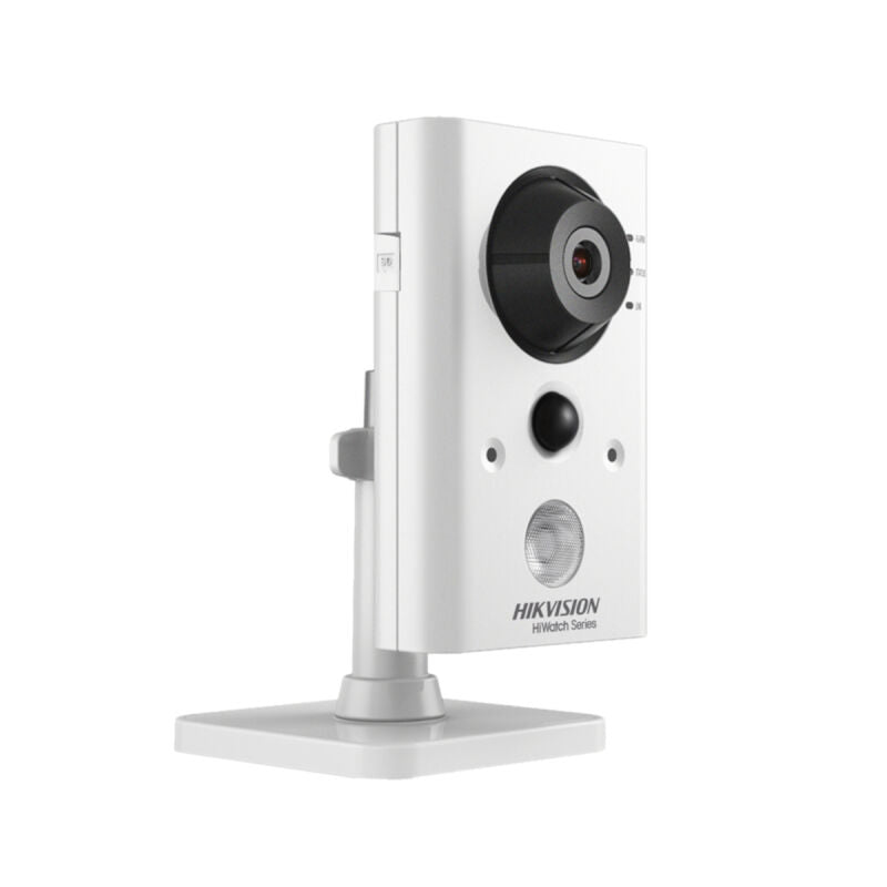 Hikvision HiWatch-Series HWI-C200-D/W(2.8mm) 1MP, QHD, 1280×720px, Innenkamera, H.265+