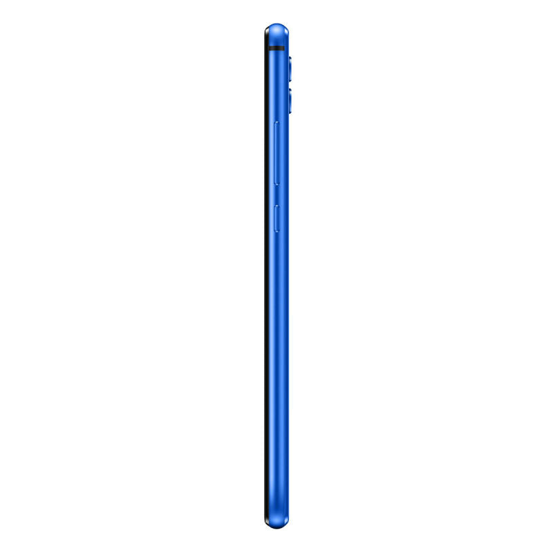 "Honor 8X 64GB Dual-SIM Blau [16,5cm (6,5"") IPS Display, Android 8.1, 20+2MP Dual Hauptkamera]"