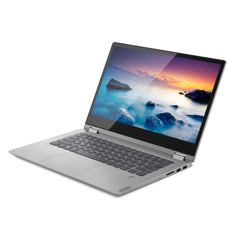 "Lenovo Ideapad C340-14API 81N6004HGE - 35,6cm (14"") FHD Touch, AMD Ryzen 3 3200U, 8GB RAM, 128GB SSD, Windows 10"
