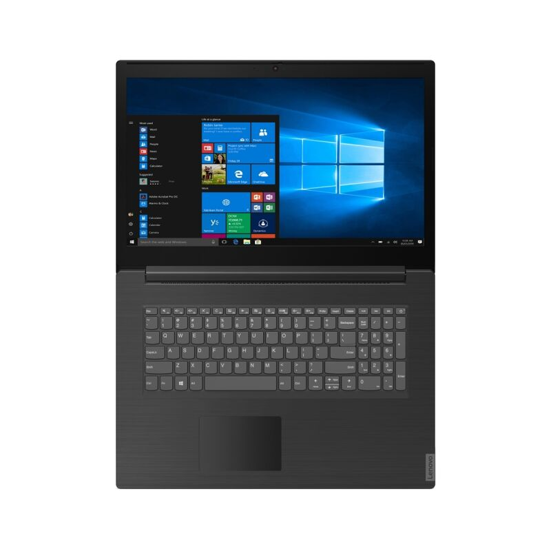 "Lenovo Ideapad L340-17API 81LY001EGE - 43,9cm (17,3"") HD+, AMD Ryzen 5 3500U, 8GB RAM, 128GB SSD + 1TB HDD, Windows 10"