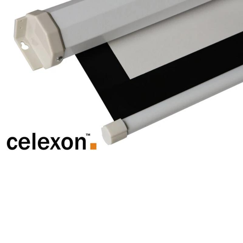 Celexon Economy 4:3 Electric Screen 160x120