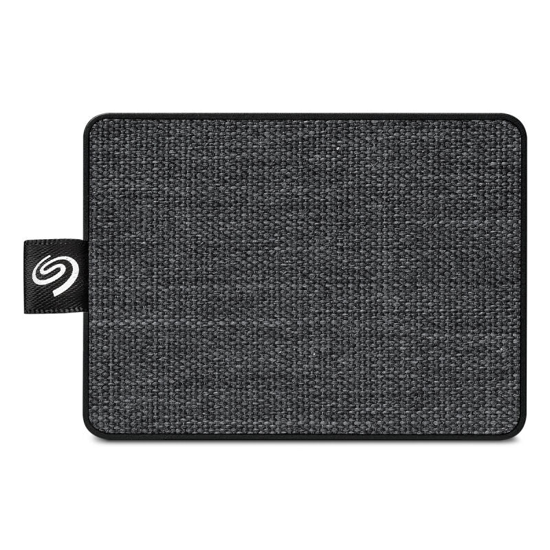 Seagate One Touch SSD 1TB Schwarz - externe Solid-State-Drive, USB 3.0 micro-B