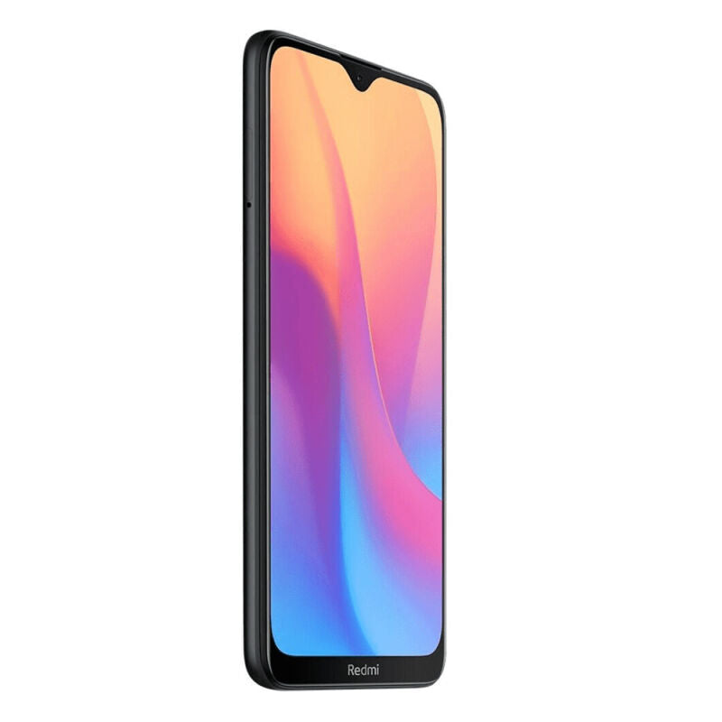 "Xiaomi Redmi 8A 32GB Dual-SIM Schwarz EU [15,8cm (6,22"") LCD Display, Android 9.0, 12MP Hauptkamera]"