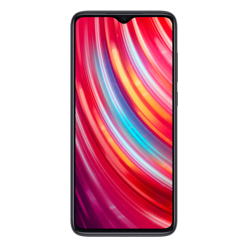 "Xiaomi Redmi Note 8 Pro 64GB Hybrid-SIM Grau EU [16,59cm (6,53"") LCD Display, Android 9.0, 64MP AI Quad Kamera]"
