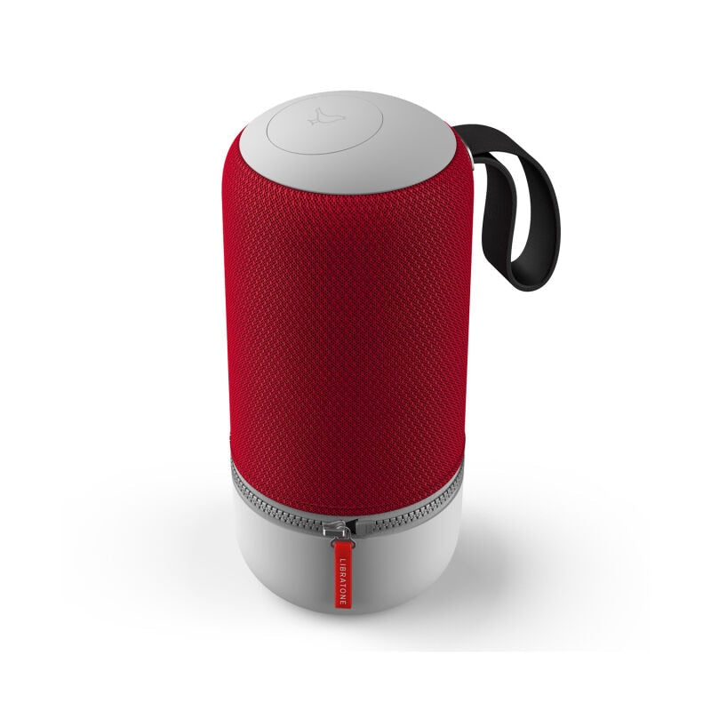 Libratone TOO (graphite grey) - Bluetooth Lautsprecher