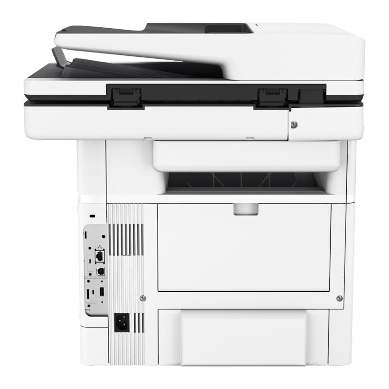 HP LaserJet Enterprise MFP M528dn - Monolaser-Multifunktionsdrucker 3in1